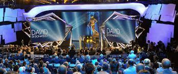 Sono state annunciate le candidature ai 61° David di Donatello