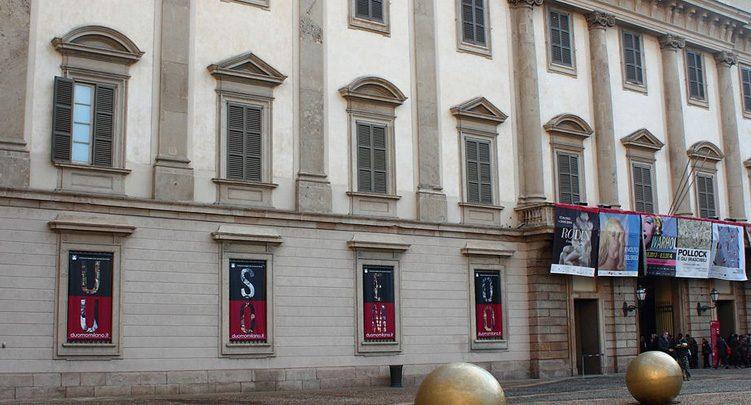 Mostre, Laboratori e molto altro ancora a Palazzo Reale.