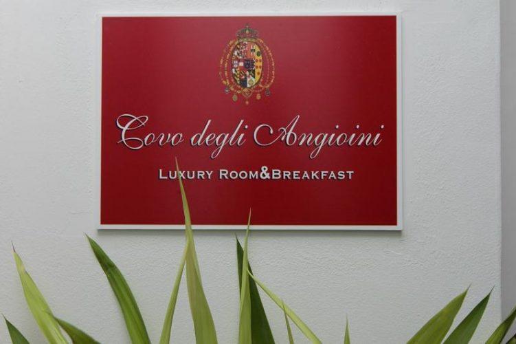 Suite e camere a Napoli