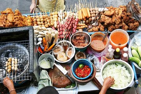 Street food mania: quando il cibo è prêtmanger