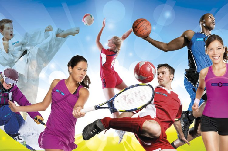 Sport: abbigliamento e accessori
