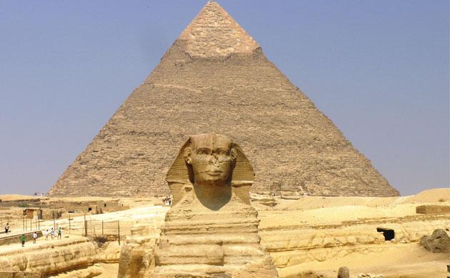 Riti funebri nell'antico Egitto