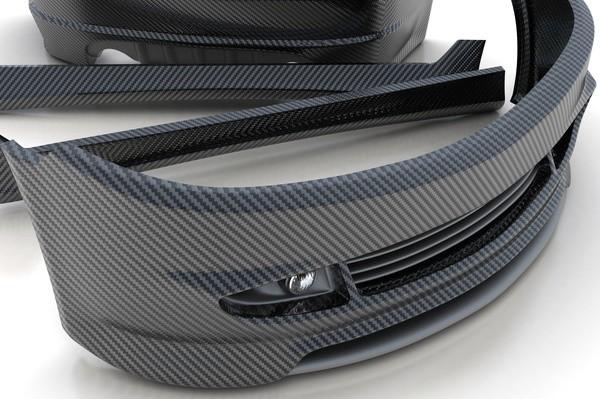 Paraurti auto: un componente necessario per la sicurezza dell'auto