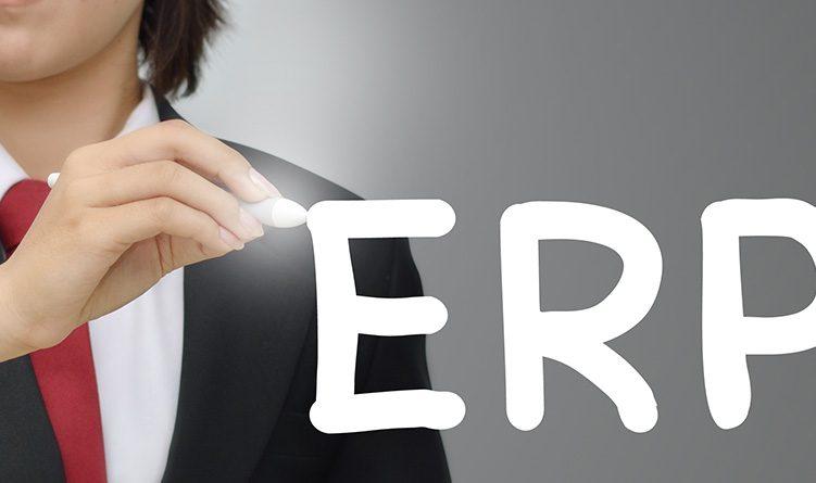 ERP su misura per la tua azienda!