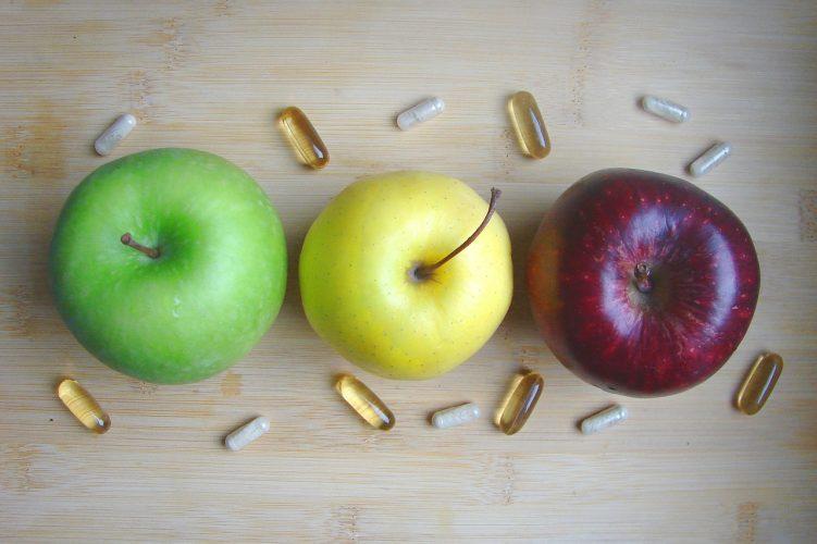 Gli Integratori Alimentari Naturali