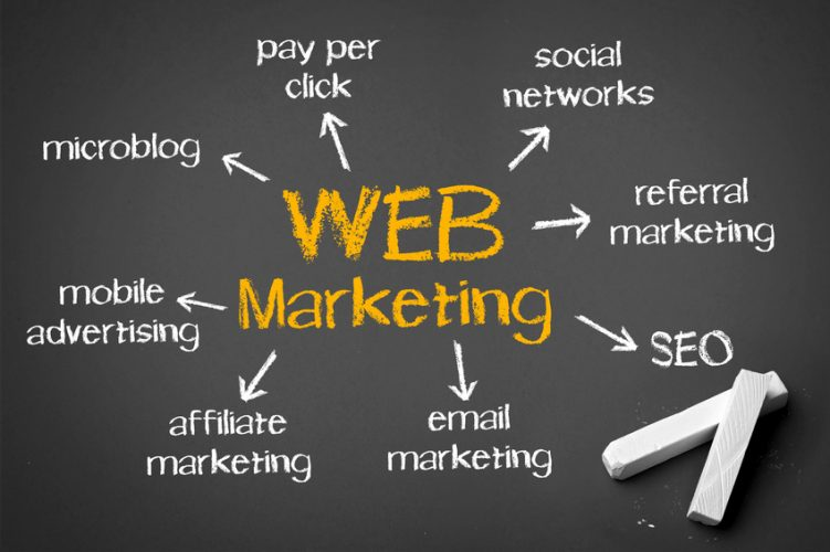 Alla scoperta del Web Marketing