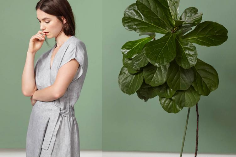 AlgoNatural: specialista dell'abbigliamento eco friendly