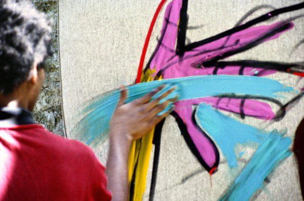 La New York degli anni Ottanta in mostra a Napoli, con Warhol e Basquiat