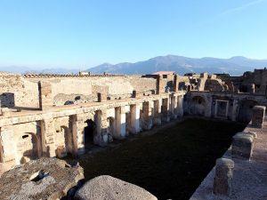 """Pompei, al via i lavori nell'area non scavata: """"Il più grande cantiere dal dopoguerra"""""""