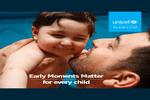 Rapporto Unicef sullo sviluppo della prima infanzia: Italia promossa