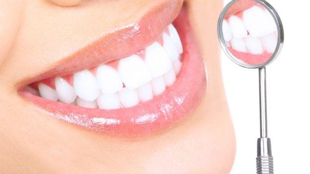 Denti, ecco come sono fatti