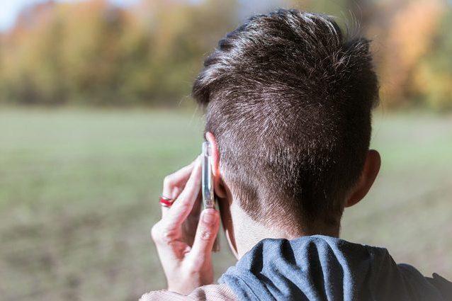 Vuoi capire le vere emozioni di qualcuno? Una telefonata è meglio di un incontro. Ecco perché