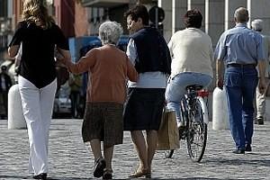 """Anziani: ecco """"RiskER"""", l'algoritmo che riconosce e previene le fragilità"""