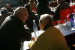 Anziani, più di 1 milione in Emilia-Romagna: autonomia, salute e sicurezza le priorità