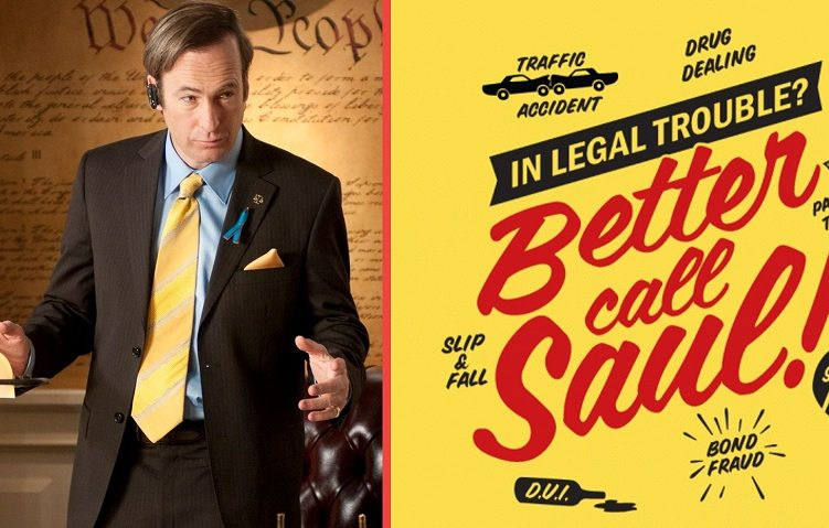 Serie tv: Better Call Saul