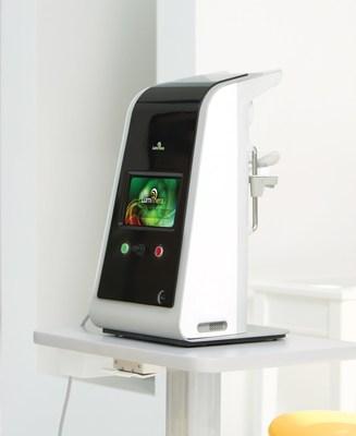 Il dispositivo LT-300 LumiThera per la cura della degenerazione maculare avanzata secca riceve il marchio CE