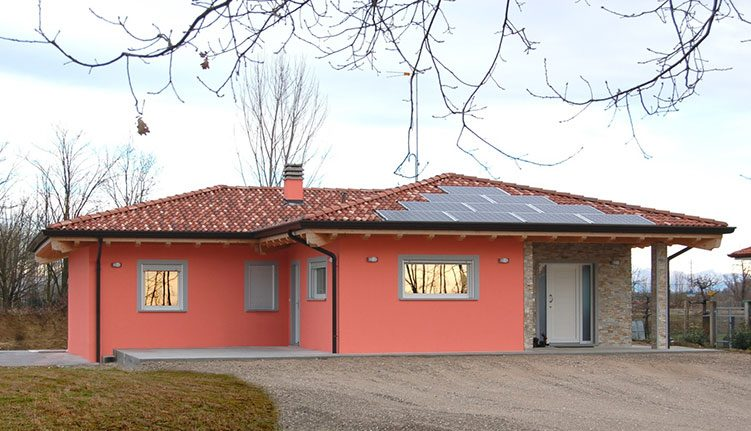 I vantaggi di una casa prefabbricata in cemento armato