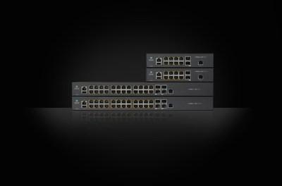 Cambium Networks annuncia gli switch enterprise cnMatrix, nati per le nuove reti intelligenti cablate e wireless gestite in cloud.