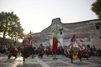 El Festival de Teatro de Wuzhen revelará nuevas experiencias en el Carnaval al Aire Libre