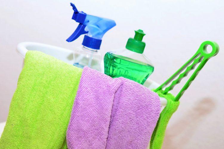L'importanza della pulizia dell'ufficio