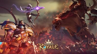 L'éditeur de jeux mobiles de premier plan IGG lance Mobile Royale sur le marché européen