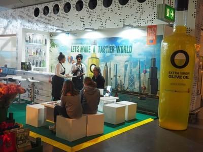 Aceites de Oliva de España: Olijfolie verovert de groeiende markt van Nederland