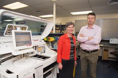 Upstream Medical ottiene un finanziamento mondiale per uno studio clinico su una nuova piattaforma diagnostica