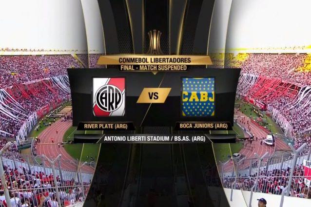 Libertadores, finale rinviata. Quando si gioca River-Boca dopo gli incidenti