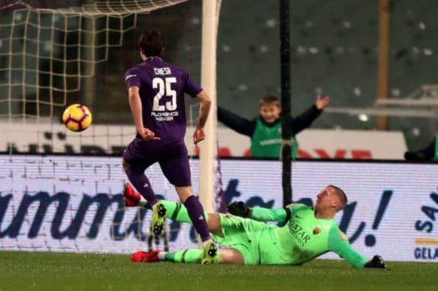 Dal Manchester alla Fiorentina, quante volte la Roma ha perso 7-1