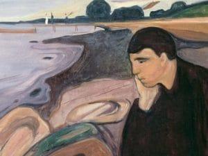 Il 23 gennaio muoiono Edvard Munch e Salvador Dalì: due spiriti contrapposti, simboli della stessa epoca