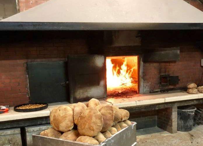 Il pane di Laterza: grande forno, grande tradizione