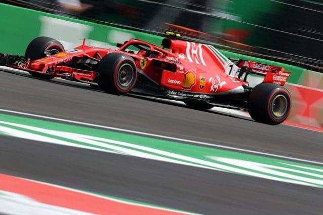In Australia si indaga su Mission Winnow, lo sponsor Ferrari viola le regole sul tabacco in F1?