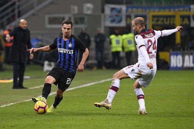 Inter, nella lista Uefa c'è Cedric Soares. Ancora fuori Joao Mario, Gagliardini e Dalbert