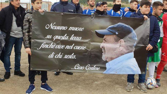 """L'ASD San Fratello vince il primo Memorial """"Salvatore Cortese"""""""