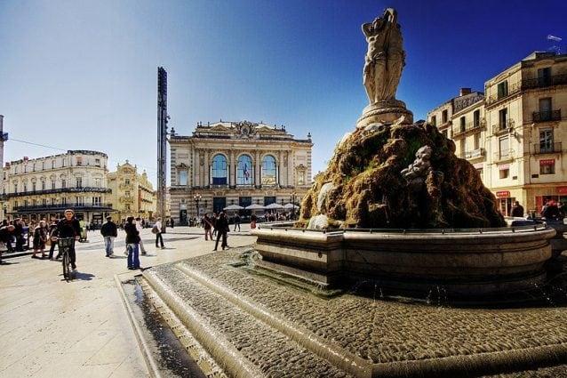 Montpellier: una città da scoprire nel Sud della Francia