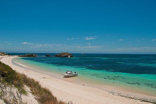 Rottnest Island, alla scoperta di un paradiso australiano