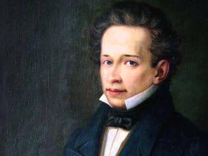 """""""Sempre caro mi fu quest'ermo colle"""": 200 anni fa Giacomo Leopardi scriveva l'Infinito"""