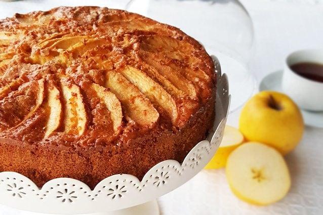 Torta di mele: 10 ricette semplici e golose