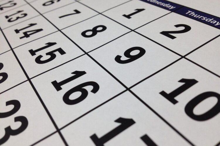 Come progettare un calendario personalizzato