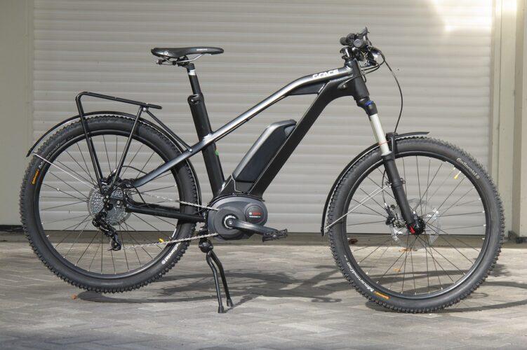 Cos'è una E-Bike? Ecco tutto ciò che devi sapere